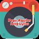 Pepe Aguilar Song Lyrics