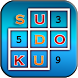 Sudoku Puzzle Logic by RAMSON SOFTECH