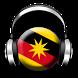 Radio Sarawak by Aramai Tii