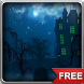 Halloween Haunted House LWP by TapNinjas