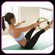 Exercises at home by Manuela Fernandez