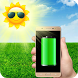 Solar Battery Charger Prank 2017 by FOS Apps