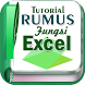 Fungsi Rumus Excel Terlengkap by Hasyim Developer