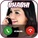 Fake Call From Bhabhi by Prank and Fake Apps