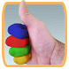 Finger Master: fun memory game by Kalrom Systems LTD