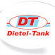 DT - Dietel Tankstelle by Cliff Richter