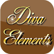 Diva elements by Clicktroy