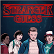 Stranger Things Guess the Character Quiz by dsbSoft