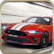 Drift Simulator: Mustang Shelby GT500 by Exotic Burnout