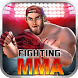 MMA Fighting-King of Boxing 3D by ArcadeFighting