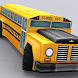 Bus Turbo Racing FREE by 1Games