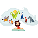 Children Stories in Hindi by Indic Apps