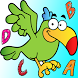 Spelling Words For Kids by 4Brains Studio