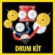 Real Drum Kits HD by Karyaz