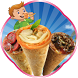 Cone pizza maker cooking chef by Kids Fun Plus