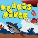 Debris Diver by Fried Fish Games