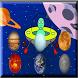 Planet Blast by QAAYA