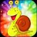 Snail Escape Run by STEM Studios