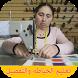 تعليم الخياطه والتفصيل بدون نت مجانا by Arabooks
