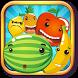 Crazy Happy Fruit Link Land by taksina4best