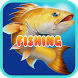 Guide Fishing Hook by Thegalz Studio