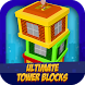 Sky High Tower Blocks by Vips fun Games