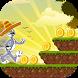 Temple Bugs World Bunny Run by YHDEV Inc