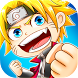 Ninja Heroes - Storm Battle: best anime RPG by Talent Game
