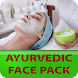 Ayurvedic Face Pack Home Video Glow Skin Naturally by NX Entertainment Studio