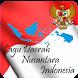 Kumpulan Lagu Daerah Nusantara by repsstudio