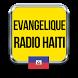 Radio Evangelique Haiti by anaco