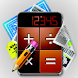 Meal Tip Calculator by Bumblebee Computing