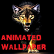 Wolf Panting Live Wallpaper by Geelover