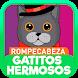 Rompecabezas de Lindos Gatitos by InovuGames