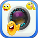 Emoji Camera Sticker Maker by ladcash
