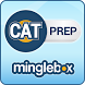 CAT MBA Exam Prep by MingleBox by Minglebox