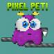 Pixel Peti by YasoGame