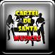 Musica Cartel de Santa- Letras by Rocket Studio