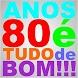Rádio Anos 80 é Tudo de Bom by Suaradionanet