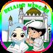 Al-Quran Anak (Belajar Iqro) by The max's dev