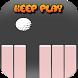 Keep play by Ahmed Alkaabi