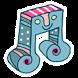 알림음 플레이어(벨소리,문자음,카톡음,카톡,틱톡,마플) by AppQ