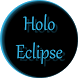 Holo Eclipse Launcher Theme