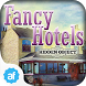Fancy Hotels - Hidden Object by Awesome Casual Games