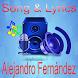 Alejandro Fernández Musica! by Senpai™