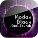 Kodak Black Best Sounds by app to you