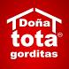 Dona Tota USA by Amplify Mobile Media