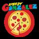 Restauracja Gonzalez by StudioGO reklama & marketing