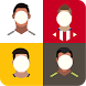 Guess Football Player Quiz by AppSkySolution