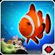 Fish Aquarium Game - 3D Ocean by BUSIDOL(부싯돌)